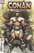 Conan the Barbarian (2019 Marvel) 22A