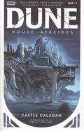 Dune House Atreides (2020 Boom) 1L