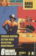 Six Sidekicks Of Trigger Keaton (2021 Image) 1B