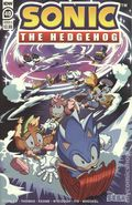 Sonic The Hedgehog (2018 IDW) 40A