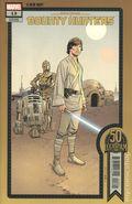 Star Wars Bounty Hunters (2020 Marvel) 13B