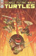 Teenage Mutant Ninja Turtles (2011 IDW) 117RI