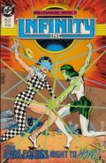 Infinity Inc. (1984-1988 1st Series) 47