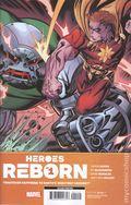 Heroes Reborn (2021 Marvel) 1M
