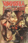 Vampirella vs. Purgatori (2021 Dynamite) 4B
