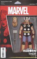 Heroes Reborn (2021 Marvel) 6D