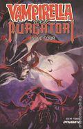 Vampirella vs. Purgatori (2021 Dynamite) 4D