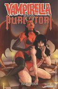 Vampirella vs. Purgatori (2021 Dynamite) 4E