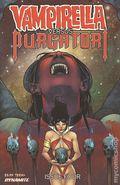 Vampirella vs. Purgatori (2021 Dynamite) 4J
