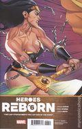 Heroes Reborn (2021 Marvel) 6A