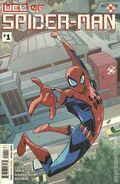 Web of Spider-Man (2021 Marvel) 1A