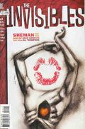 Invisibles (1994 1st Series) 14