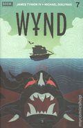 Wynd (2020 Boom) 7A