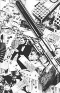 James Bond Agent of Spectre (2021 Dynamite) 4D