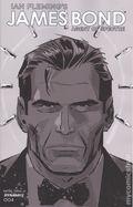 James Bond Agent of Spectre (2021 Dynamite) 4F