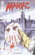 Maniac of New York (2021 Aftershock) 5