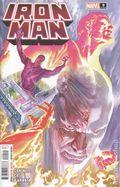 Iron Man (2020 6th Series) 9A