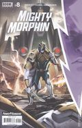 Mighty Morphin (2020 Boom Studios) 8A