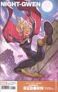 Heroes Reborn Night-Gwen (2021 Marvel) 1A
