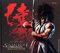 Art of Samurai Shodown HC (2021 Dark Horse) 1-1ST