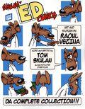 Smilin' Ed Comics TPB (2021 FantaCo) Da Complete Collection 1-1ST