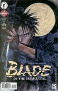 Blade of the Immortal (1996) 45