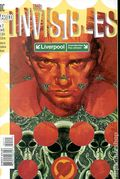 Invisibles (1994 1st Series) 21