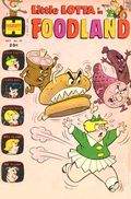 Little Lotta in Foodland (1963) 29