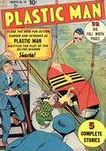 Plastic Man (1943 Vital/Quality) 28