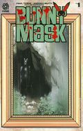 Bunny Mask (2021 Aftershock) 1C