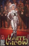 White Widow (2019 Absolute Comics Group) 3PREMIERE