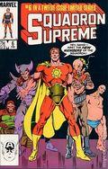 Squadron Supreme (1985 1st Series) 6