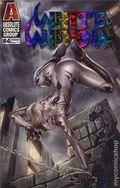 White Widow (2019 Absolute Comics Group) 4VANTAGE