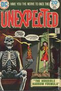 Unexpected (1956) 154