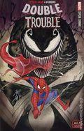 Spider-Man and Venom Double Trouble (Mexican 2019 Editorial Televisa) Marvel Especial Semanal 2B