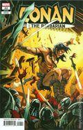 Conan the Barbarian (2019 Marvel) 22B