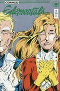 Elementals (1984 1st Series Comico) 14