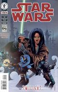 Star Wars (1998 Dark Horse 1st Series) 19