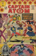 Captain Atom (1965 Charlton) 85