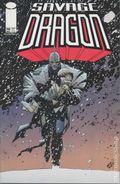 Savage Dragon (1993 2nd Series) 70