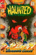 Haunted (1971 Charlton) 10