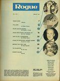 Rogue (1955-1966 Greenleaf/Douglas) For Men/Designed for Men 1st Series Vol. 4 #1