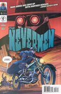 Nevermen (2000) 3