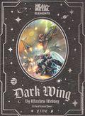 Dark Wing (2020 Heavy Metal) 5