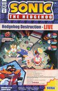 Sonic The Hedgehog (2018 IDW) 40RI