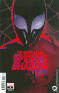 Spider-Man Spider's Shadow (2021 Marvel) What If...? 3B