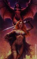 Red Sonja Age of Chaos (2020 Dynamite) 1SADLEMON