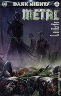 Dark Nights Metal (2017 DC) 4COMICMINT.A