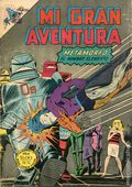 Mi Gran Aventura (Mexican 1960-1975 Editorial Novaro) My Greatest Adventure 97