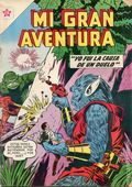 Mi Gran Aventura (Mexican 1960-1975 Editorial Novaro) My Greatest Adventure 20